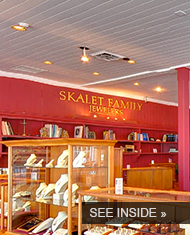 visit our jewelry store in sacramento to peruse our
